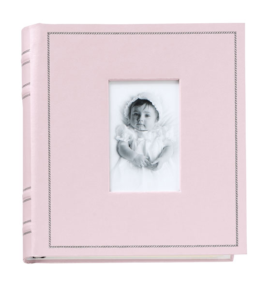 Beautiful Baby Photo Album - View 3